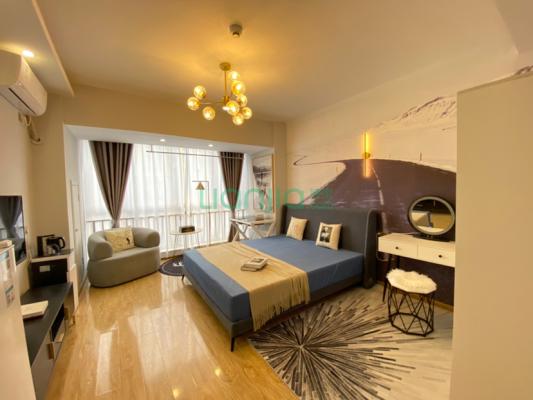 财 富 广 场 精装酒店式公寓出售