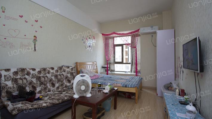 冠徽苑公寓小房  温馨小家  为你而选