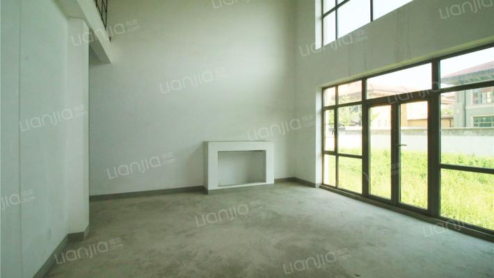 急售富力国际独栋别墅704平带超大南北花园 超大地下室