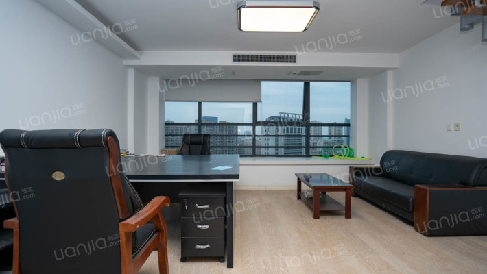 置地广场,精装loft49平55万适合居住办公,租售皆可