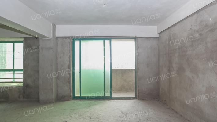 阳光丽景电梯毛坯房,大面积,复式单层3米,采光好