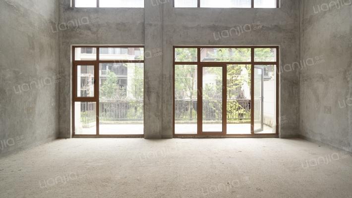 阅山湖三期独栋别墅,大花园 视野开阔带电梯井