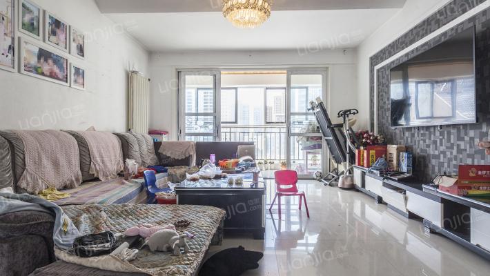 秀水湾精装五室顶楼复式物业规范布局合理看房方便