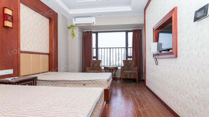 佰汇广场 维亚纳酒店 电梯洋房公寓 急售
