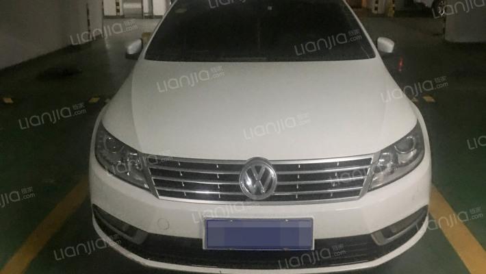 小区介绍,此车位在紫薇希望城东区,开发商紫薇地产