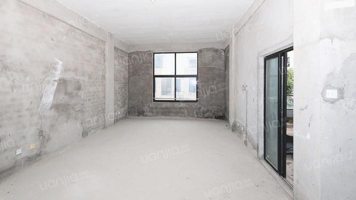 大族泉天下 5室3厅 南