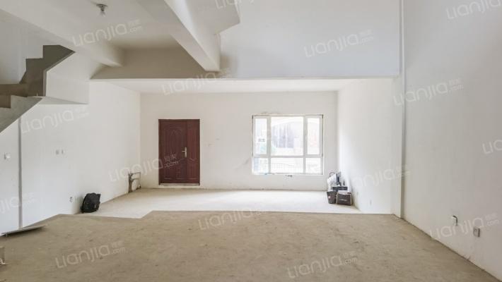 房主急售 园区内就一套 抓紧抢购 中海城联排别墅293平