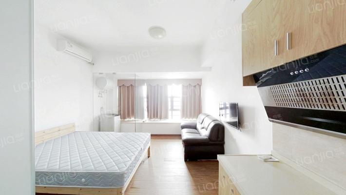 酒店式公寓,小区管理,户型实用