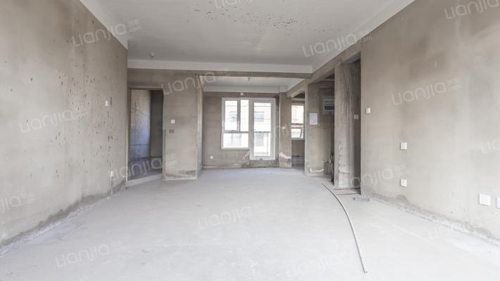 安泰金升华府  顶楼复式 电梯洋房 九中