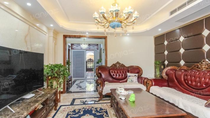 龙湖香醍国际社区品质小区洋房业主诚心出售