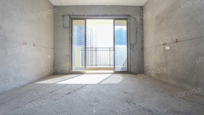 中高楼层 视野开阔  超大四房 配套完善