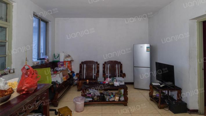 出售港中新村五区户型3-2-1-2 78.40m²带阁楼