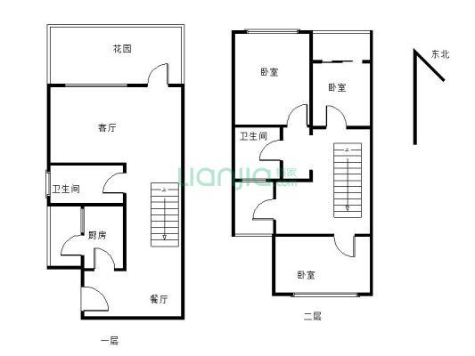 天府新区低总价别墅 自带车库可直接入住 位置安静
