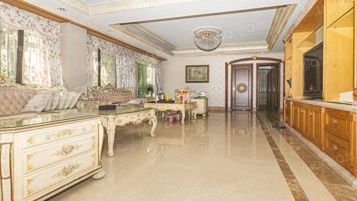 雍景园两套打通 大户型 看房提前预约 业主诚心出售