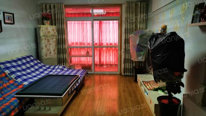 滨湖景苑 2室2厅 南 北