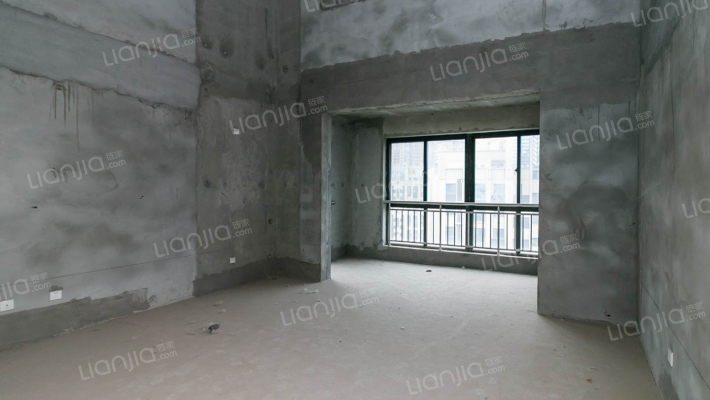 金水湾 顶楼复式 毛坯 视野好 观景房