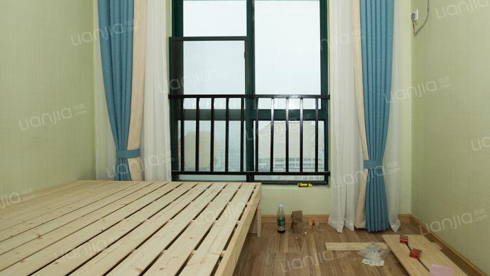 景观楼层,视野宽阔,采光充足,配套设施齐全