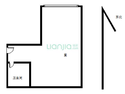 白领,中高层,电梯房。采光充足无遮挡,配套齐全