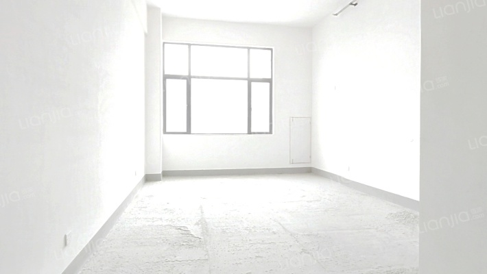 临平山北公寓  户型方正 总价低 看房方便   有钥匙