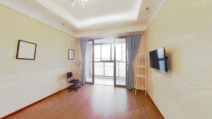 杭州湾世纪城梦想公寓 精装 近商场