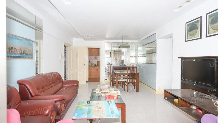品质小区 御景花园精装3房 带家电家私 看房方便