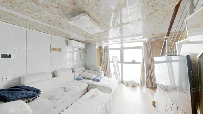 嘉悦大厦2房 36平米 价格优惠 看房优惠