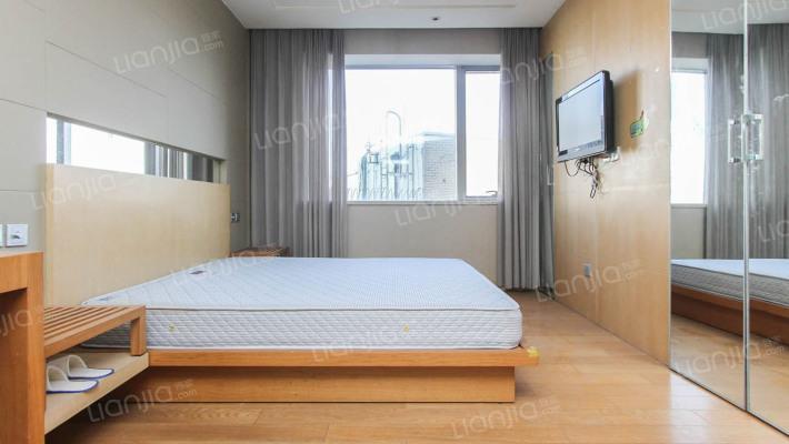: 舒适一室户型, 视野采光都很好, 业主诚意卖