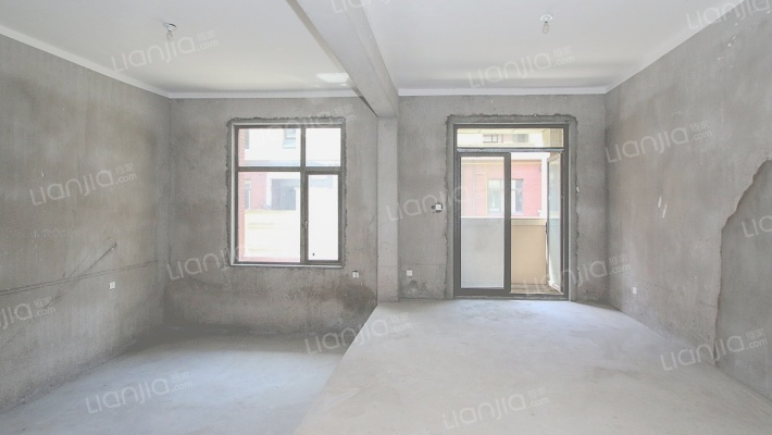禾峰乾庄 6室3厅 南