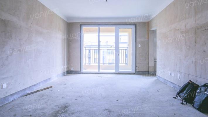 保利堂悦 5室2厅 南