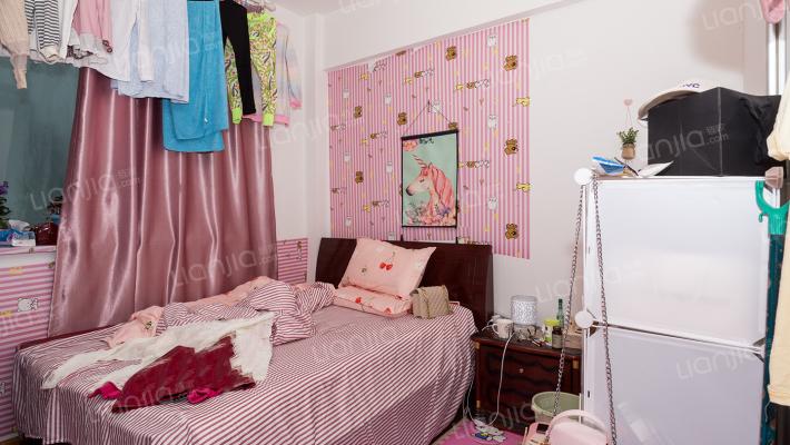 丁香苑单身公寓朝北 装修精通。。
