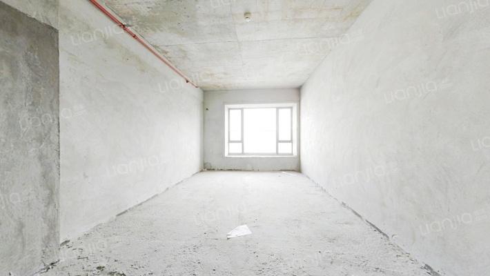 合景天峻东南向 中层单身公寓 毛坯发售