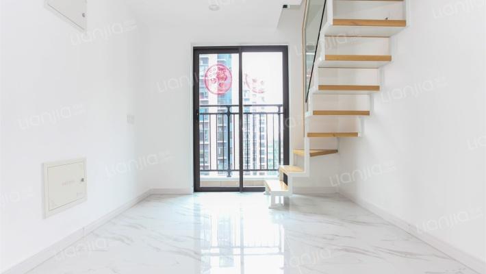 横沥镇碧桂园水岸星城复式小公寓出售