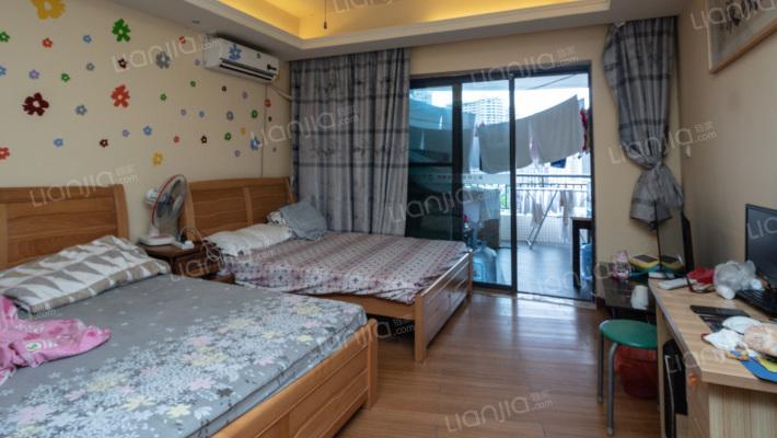 碧桂园十里银滩97平公寓单价6700元