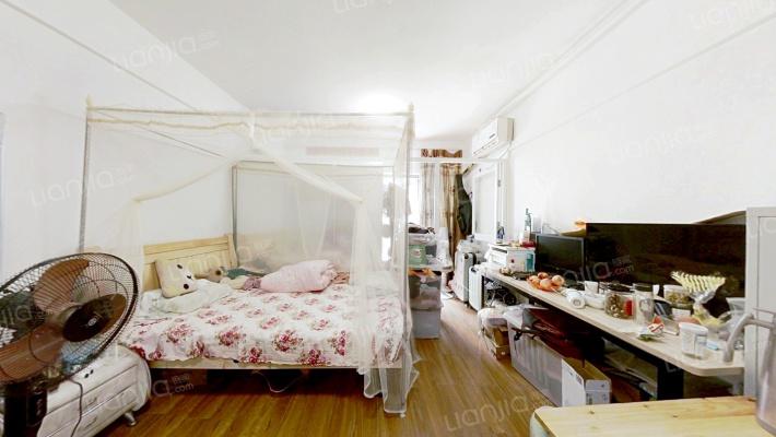 本房为50年民电公寓 低总价 生活便捷 诚心出售