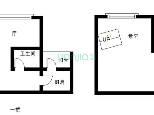 华南摩尔商圈地铁口物业业主急售精装写字楼