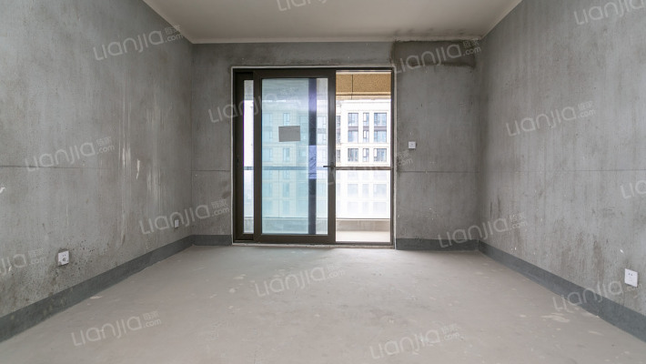大平层,舒适安逸的生活空间可供自己设计