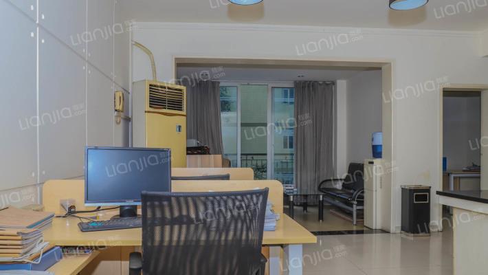 沙北街 学林雅苑中庭 安静不吵 采光充足