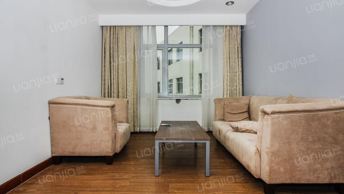 此房为酒店式公寓,可以注册公司,房子过两年。