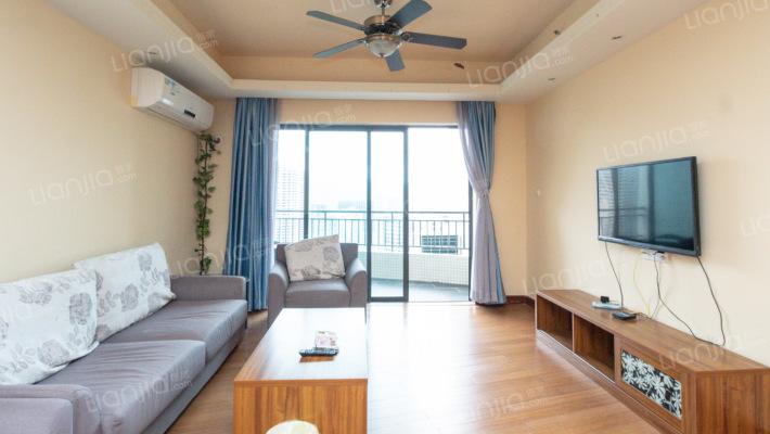 碧桂园十里银滩海云天 1室1厅 东