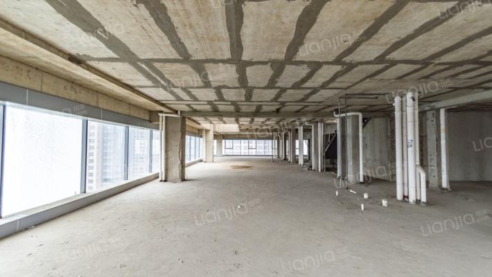 书院路  买一层得两层 一线江景 百变风格地铁口毛坯