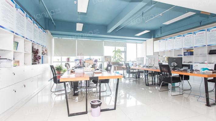 位置好、视野佳、适宜大型公司办公