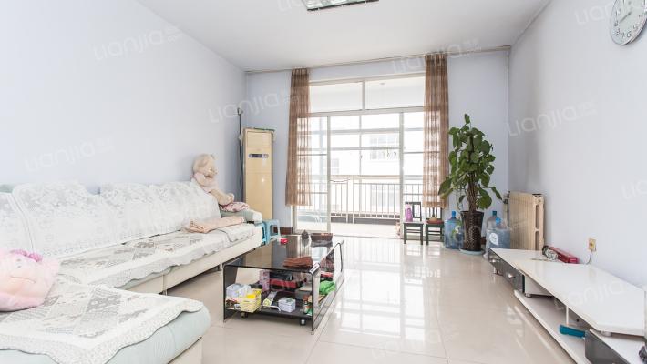本房干部休养所4+5复式 位置好 户型好 看房方便