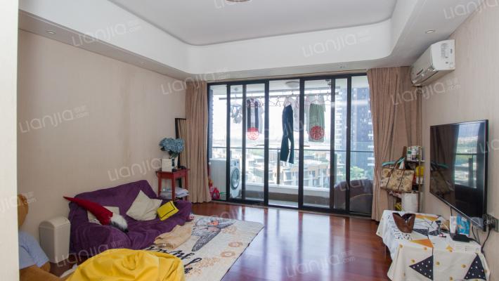 中信红树湾 精装公寓带大阳台  业主诚心售卖  近关口