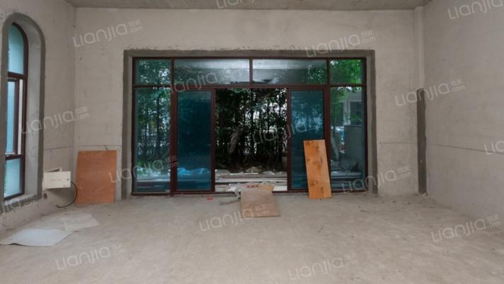 此房过两年 钻石郡双拼别墅 地下室200方 花园150方