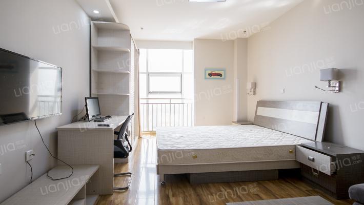 科技鑫城 精装公寓25万包税 拎包入住  看房方便