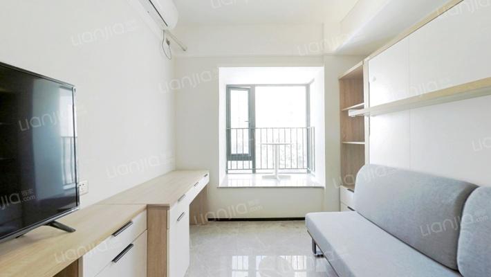 精装修带家具出售 保利珑远国际广场