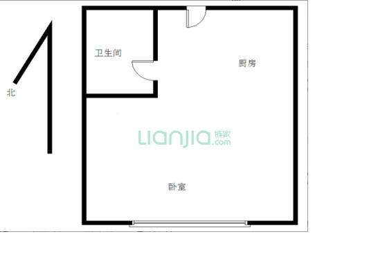 总房款低,2012次新小区,有电梯