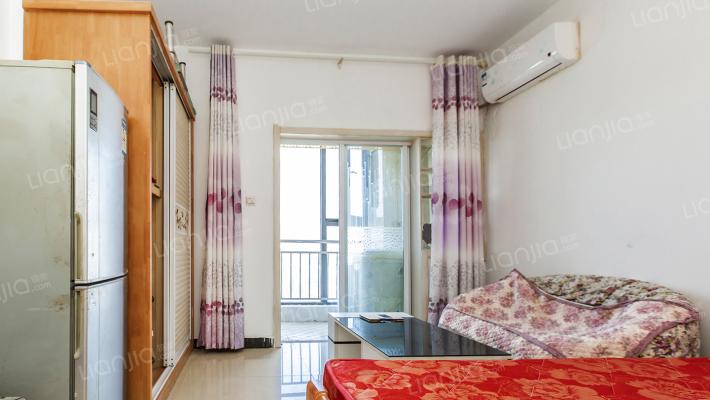 房子装修,楼层好,业主诚心出售。