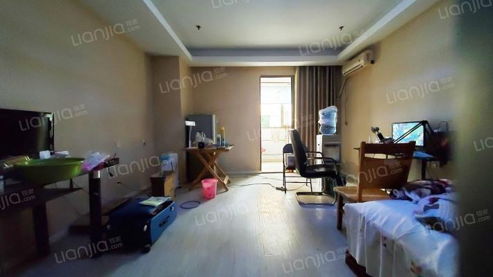 世纪金源商务公寓,酒店式物业管理,总价低