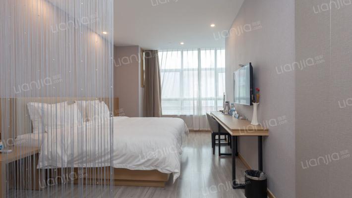 酒店式公寓 业主诚心出售 看房方便